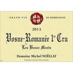 """Vosne-Romanée 1er Cru """"Les Beaumonts"""" 2014"""