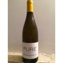 """Pure"" Chardonnay Limoux"