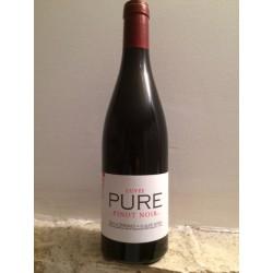 """Pure"" Pinot Noir limoux"