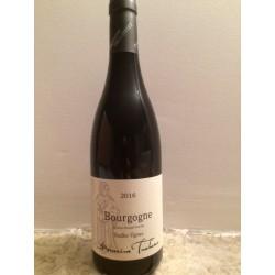 Bourgogne Vieilles Vignes 2016