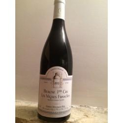 "Beaune1er cru ""Les Vignes Franches"" 2012"
