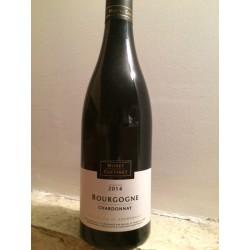 Bourgogne Blanc 2014