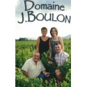 BEAUJOLAIS  Jacques BOULON